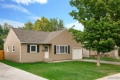 1729 AVENUE E, Billings, MT 59102 - Photo 1