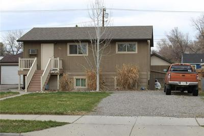 741 COOK AVE, Billings, MT 59101 - Photo 1