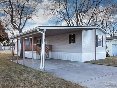 3926 N TANAGER LN, Billings, MT 59102 - Photo 2