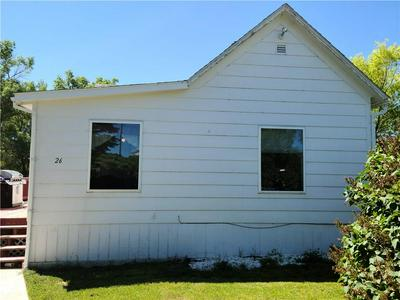 26 5TH ST NE, Harlowton, MT 59036 - Photo 2