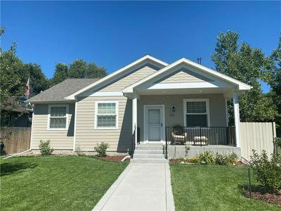 613 S 33RD ST, Billings, MT 59101 - Photo 1