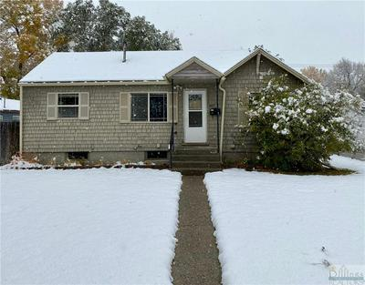 817 COOK AVE, Billings, MT 59101 - Photo 1