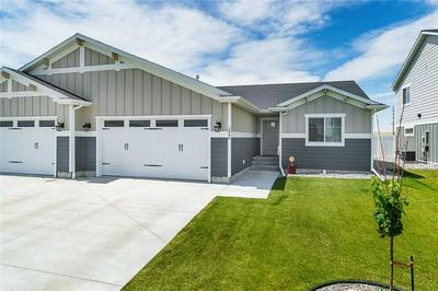 2346 GLENEAGLES BLVD, Billings, MT 59105 - Photo 1