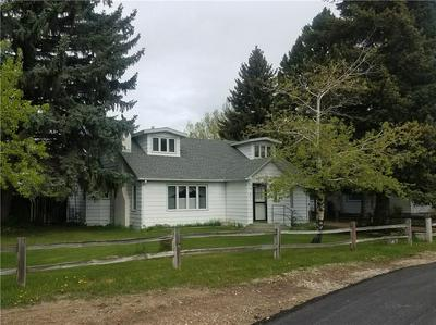 106 BARRY AVE, Roberts, MT 59070 - Photo 1
