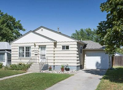 523 TERRY AVE, Billings, MT 59101 - Photo 1