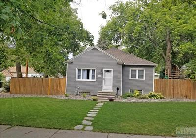 2404 ELM ST, Billings, MT 59101 - Photo 1