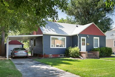510 ALDERSON AVE, Billings, MT 59101 - Photo 1