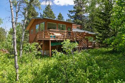 8 KINIKINIC TRL, Red Lodge, MT 59068 - Photo 1
