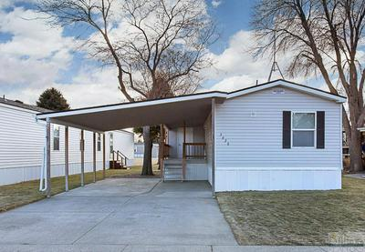 3926 N TANAGER LN, Billings, MT 59102 - Photo 1