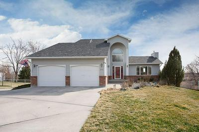3006 SARATOGA TRL, Billings, MT 59105 - Photo 1