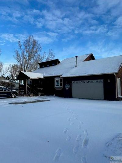 7437 CASTLE ROCK LAKE DR, Other-See Remarks, MT 59323 - Photo 2