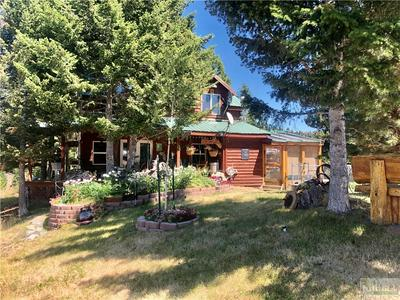 13621 HOOVER CREEK RD, Other-See Remarks, MT 59843 - Photo 1