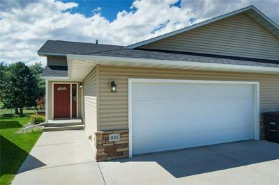 1061 PICADOR WAY, Billings, MT 59105 - Photo 1
