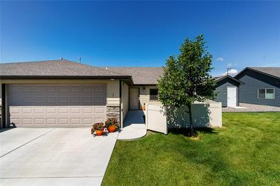 1550 RIVER EDGE RD # 1, Billings, MT 59101 - Photo 1