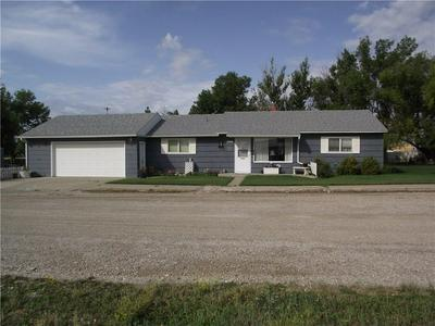 206 L AVE NW, Harlowton, MT 59036 - Photo 1