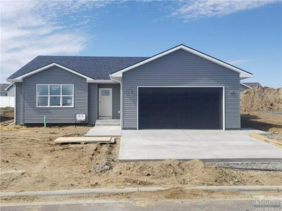 1440 LAS PALMAS AVE, Billings, MT 59105 - Photo 1