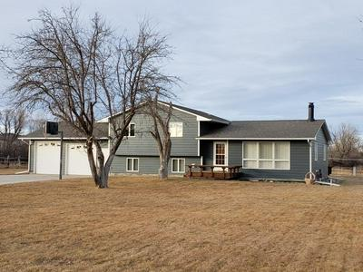 401 E RIVER ST, FROMBERG, MT 59029 - Photo 1