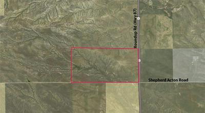 00 SHEPHERD ACTON ROAD, Shepherd, MT 59079 - Photo 1