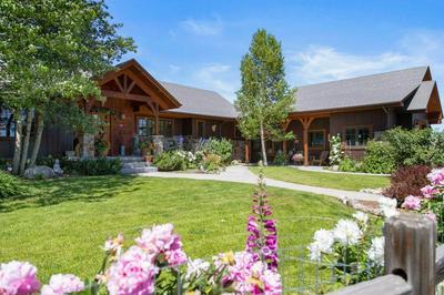 38 MEADOW CIR, Red Lodge, MT 59068 - Photo 2