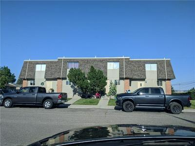 1050-1056 WYOMING & 737-741 11TH STREET W, Billings, MT 59102 - Photo 1