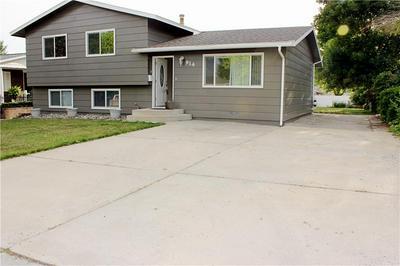 914 6TH AVE, Laurel, MT 59044 - Photo 1