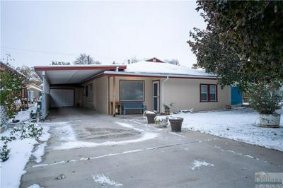 1018 N 23RD ST, Billings, MT 59101 - Photo 1