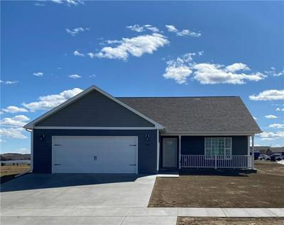 1401 LAS PALMAS AVE, Billings, MT 59105 - Photo 2