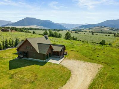 64 CANYON VIEW RD, Red Lodge, MT 59068 - Photo 1
