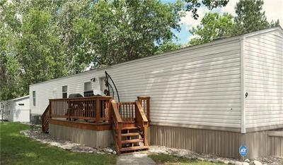 9 PRINCE OF WALES DR, Billings, MT 59105 - Photo 1
