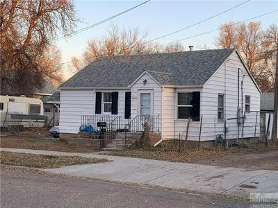 3510 5TH AVE S, Billings, MT 59101 - Photo 1