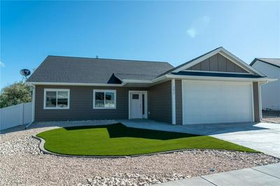 2617 STRAPPER LN, Billings, MT 59105 - Photo 1