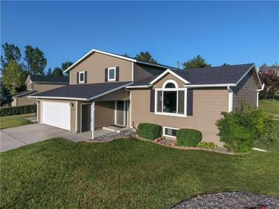 2153 ST ANDREWS DR, Billings, MT 59105 - Photo 1