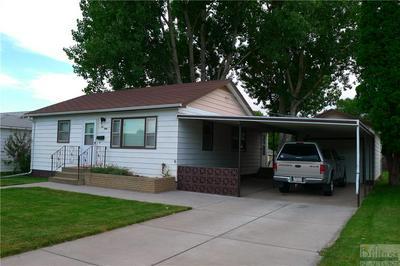 1030 1ST AVE, Laurel, MT 59044 - Photo 2
