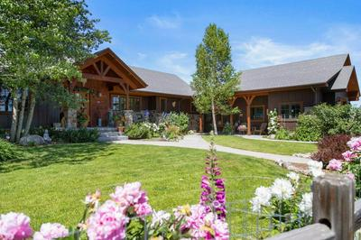 38 MEADOW CIR, Red Lodge, MT 59068 - Photo 1
