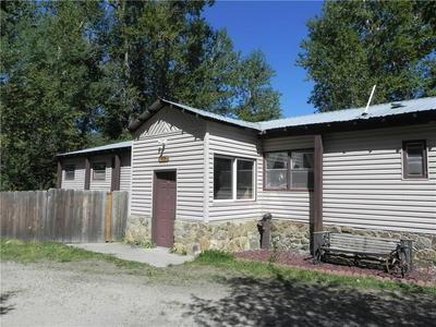 17 SPENCER RD, Roberts, MT 59070 - Photo 1