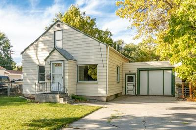 835 COOK AVE, Billings, MT 59101 - Photo 1
