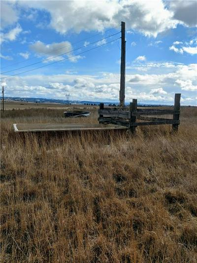 47 OLD CUSTER RD., Custer, MT 59024 - Photo 1