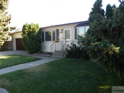 1316 MILES AVE, Billings, MT 59102 - Photo 1