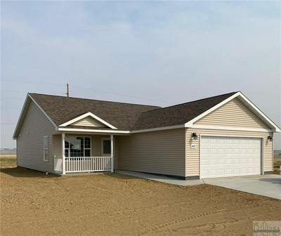 1425 RANCHO VISTA AVE, Billings, MT 59105 - Photo 1