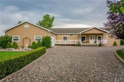 1755 GRANTS COULEE DR, Billings, MT 59105 - Photo 1