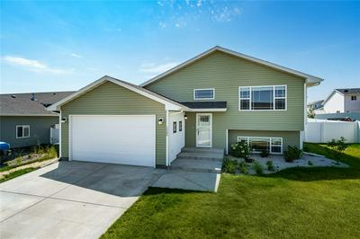 1242 BENJAMIN BLVD, Billings, MT 59105 - Photo 2