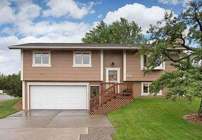818 CONSTITUTION AVE, Billings, MT 59105 - Photo 1