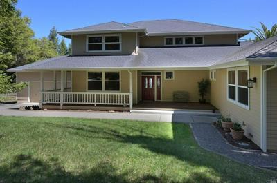 6091 VAN KEPPEL RD, FORESTVILLE, CA 95436 - Photo 2