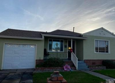 616 HILTON AVE, VALLEJO, CA 94591 - Photo 1