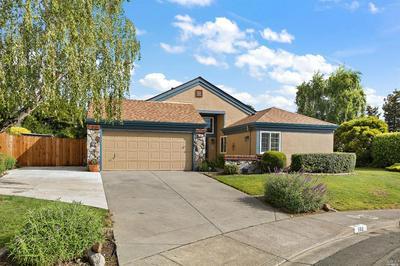 563 LYON CT, Benicia, CA 94510 - Photo 2