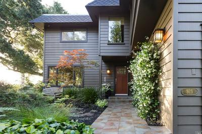 919 VILLA CHANTECLEER RD, Healdsburg, CA 95448 - Photo 1