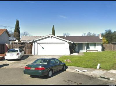 191 RUTGERS CT, Vallejo, CA 94589 - Photo 1