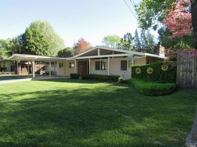 8820 BROWN AVE, Kenwood, CA 95452 - Photo 2