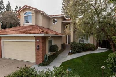 102 LUTTREL CT, FOLSOM, CA 95630 - Photo 2