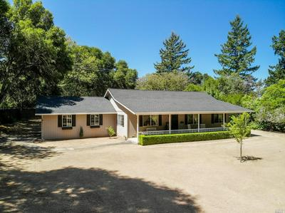 3117 ROAD B NONE, Redwood Valley, CA 95470 - Photo 1